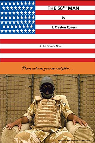 Book: The 56th Man by James Clayton Rogers