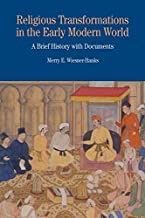 Best religious transformations in the early modern world Reviews