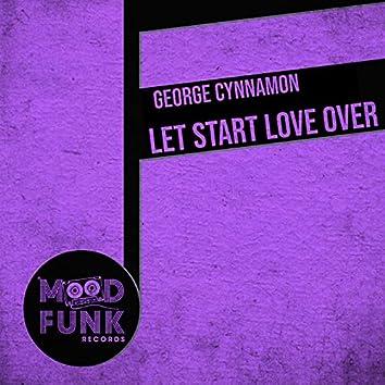 Let Start Love Over