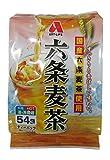 アートライフ 国産六条麦茶 ティーパック 54P 432g