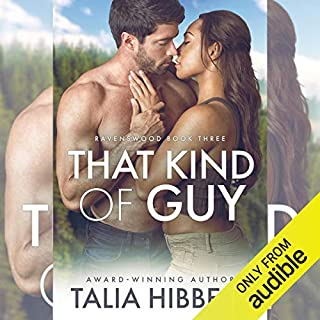 That Kind of Guy cover art