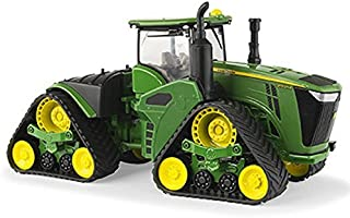 John Deere 1:32 JD 9570RX Tracked Tractor Vehicle