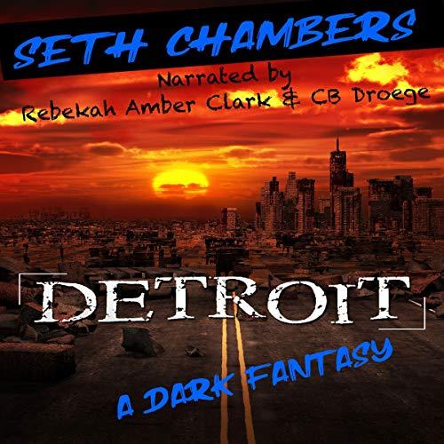 Detroit cover art
