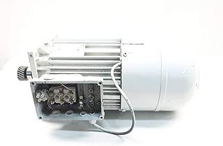 LENZE MDXMA3M 100-12 AC Electric Motor 1710RPM 3PH 2.2KW 277/480V-AC D635741