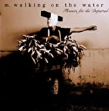 Songtexte von M. Walking on the Water - Flowers for the Departed