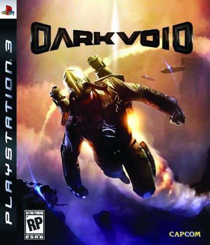 Dark Void (輸入版:北米・アジア)