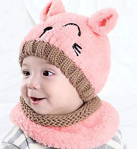 Sombreros de Invierno para bebés, Sombrero Lindo de Invierno, Gorros