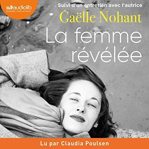 『La Femme révélée』のカバーアート