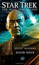 Cold Equations: Silent Weapons: Book Two: 02