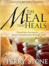 Best the meal that heals perry stone Reviews