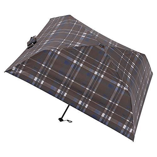 ムーンバット『masu(マス)晴雨兼用メンズ日傘』