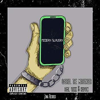 Modern Slavery  feat VIXXX & Havvok  [Explicit]