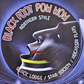 Blackfoot Pow Wow (Northern Style)