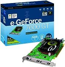 Best e geforce 7600 gt Reviews