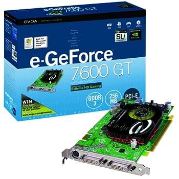 Best egeforce 7600 gt Reviews