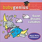 Sweet Dreams Lullabies (Baby Genius (Genius Products))