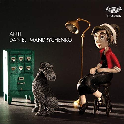 Daniel Mandrychenko