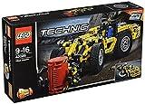 LEGO 42049 Technic - Cargadora de minería, Multicolor (42049)