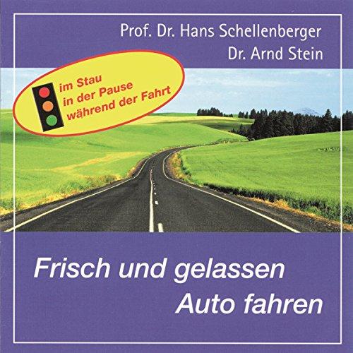 Frisch und gelassen Auto fahren cover art