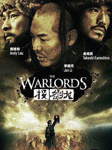 The Warlords - La Battaglia dei Tre Guerrieri