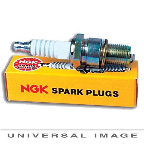 NGK 1119 LFR6A-11 S25 NGK-Power Spark Plug Shop Pack