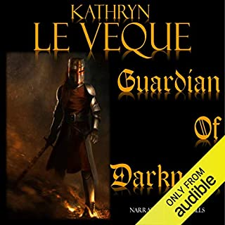 Guardian of Darkness cover art