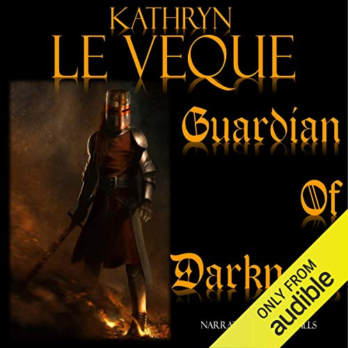 Guardian of Darkness Titelbild