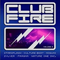 Culture Beat, Steve Murano, Benny Benassi, Fragma, Sylver, De..