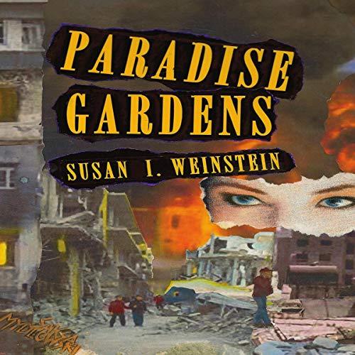 Paradise Gardens Titelbild