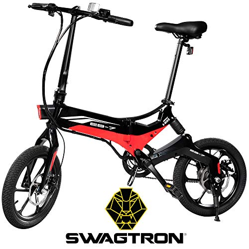 Swagtron Swagcycle EB-7