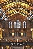 Notebook - Travel Journal - 110 pages: British Museum, London - British Museum