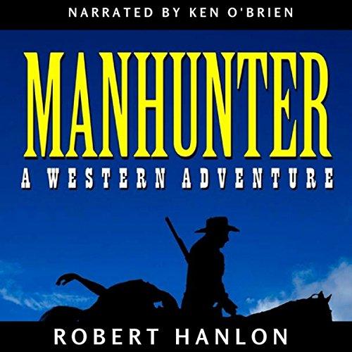 Couverture de Man Hunter