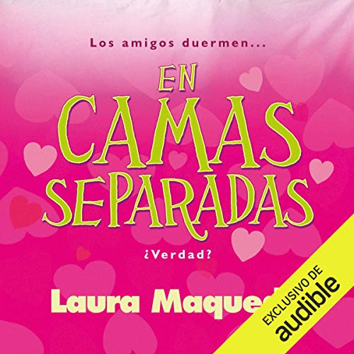En camas separadas [In Separate Beds]                   By:                                                                                                                                 Laura Maqueda                               Narrated by:                                                                                                                                 Eva Andres                      Length: 9 hrs and 15 mins     2 ratings     Overall 5.0