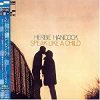 Speak Like a Child by Herbie Hancock (2004-06-09)