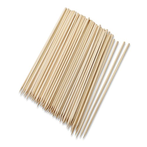 chayanid shop bamboo skewers 7 Inch