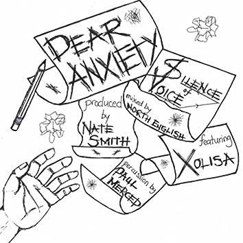 Dear Anxiety (feat. Xolisa)