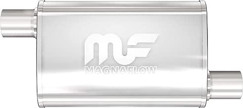 MagnaFlow 11236 Exhaust Muffler