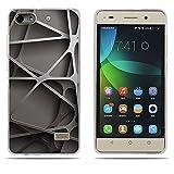 DIKAS Handyhülle für Huawei Honor 4C, Hülle für Huawei G Play Mini, TPU Softcase Silikon Tasche Anti-Scratch Telefon-Kasten Handyhülle Handycover für Huawei Honor 4C / für Huawei G Play Mini- Pic: 13