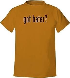 got hater? - Men's Soft & Comfortable T-Shirt