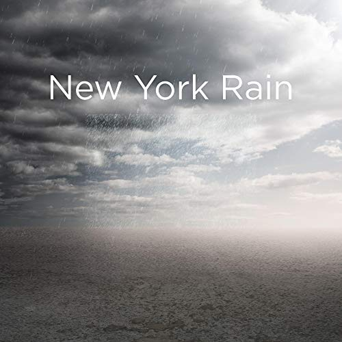 New York Rain-White Noise