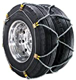 Security Chain Commercial Truck Snow Chains