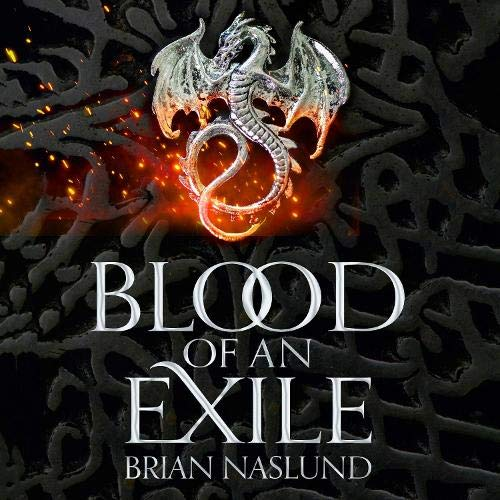 Blood of an Exile cover art