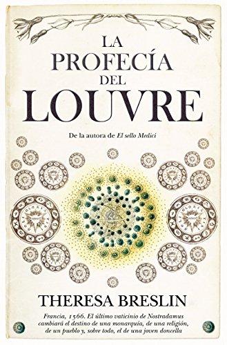 La Profecía Del Louvre descarga pdf epub mobi fb2