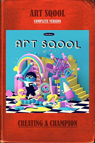 ART SQOOL Game Adventure - Expanded Version (English Edition)
