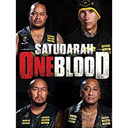 Satudarah: One Blood