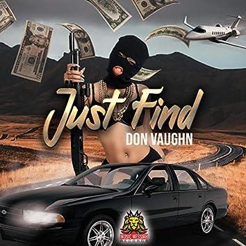 Just Find