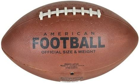 DollarItemDirect 11 inches Football, Case of 36