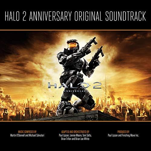 Halo Theme Gungnir Mix