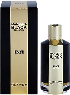 Black Prestigium by Mancera Unisex Perfume Eau de Parfum 120ml