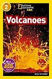 NGR Volcanoes! (Special Sales UK Edition) (Readers)